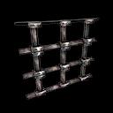 Bars Iron