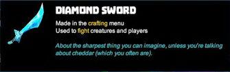 Creativerse sword tooltip 18