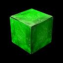 Block Goo Green
