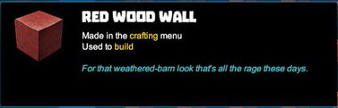 Creativerse tooltips R40 008 wood blocks crafted
