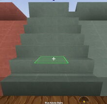Creativerse R36 Stairs Roofs1431