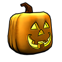 Pumpkin Haunted