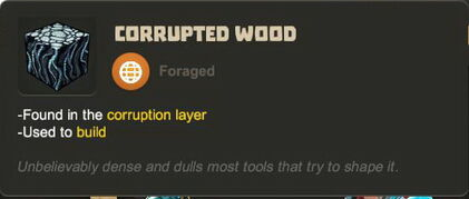 Creativerse R27 tooltips corrupted blocks006
