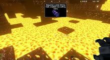 Creativerse Power Cells lava needs lumite11