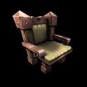 Chair Iron
