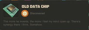 Creativerse Data Chip10