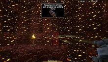 Creativerse Power Cells hardened lava needs iron11