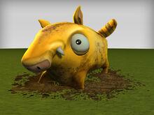 Creativerse Artwork dirty pigsy001