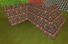 Creativerse R41,5 Roofs with inner and outer corners 52