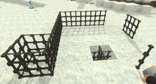 Creativerse Iron Bars19