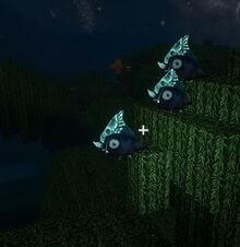 Creativerse night leafi on weepwood tree001