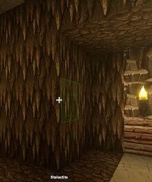 Creativerse Stalactite stalactite layer001