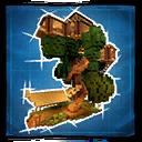 Blueprint Treehouse