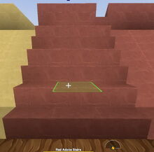 Creativerse R36 Stairs Roofs1428