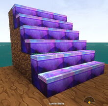 Creativerse Stairs R23 3335
