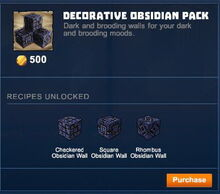 Creativerse R25 decor block packs1553