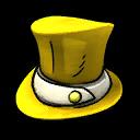 Top Hat Yellow