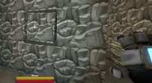 Creativerse Power Cell pulling Stone001