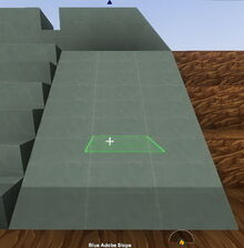 Creativerse R36 Stairs Roofs1432