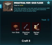 Creativerse crafting industrial non-skid floor 2017-06-22 21-07-14-73