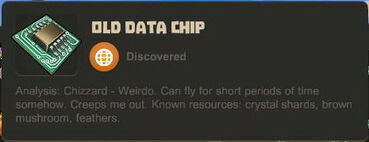 Creativerse Data Chip19