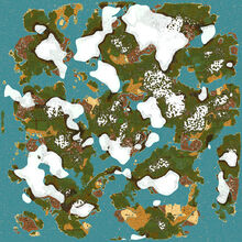 Creativerse Map Template Reference World 06