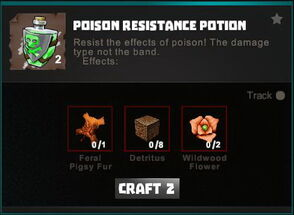 Creativerse crafting recipes R34 Potions 0039