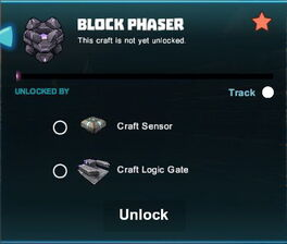 Creativerse unlocks machine R38 001