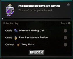 Creativerse unlocks R34 Potions 024