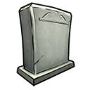 Grave Haunted