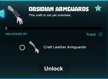Creativerse unlocks R41 2017-05-02 04-51-04-90 obsidian armor