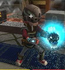 Creativerse freeze bomb 1300