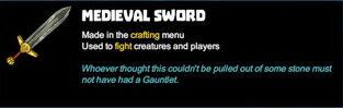 Creativerse sword tooltip 22