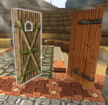 Creativerse even different double doors open together39