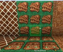 Creativerse Mayan block sets213