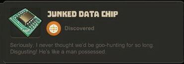 Creativerse data chip goo-hunting possessed61