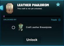 Creativerse unlocks R41 2017-05-02 04-51-04-86 leather armor
