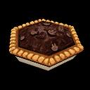 Pie Mushroom