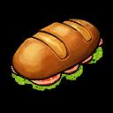 Sandwich Veggie