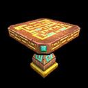 Table Mayan