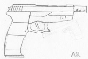 9mmPistol