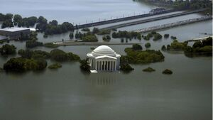 Jefferson-Memorial-Sea-Level-Rise