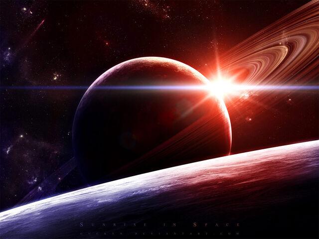 File:Sunrise in space by gucken-dxla21.jpg