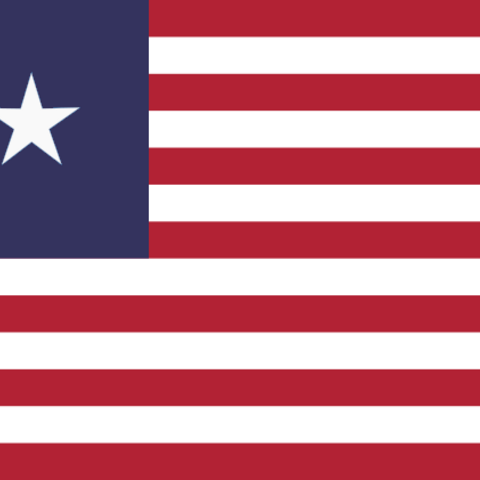 Flag of the United Federation of Usonia Americas
