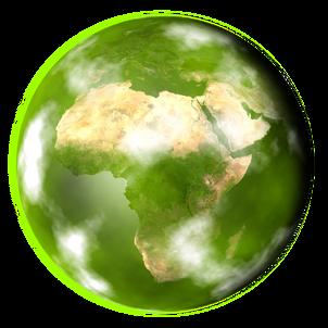 Earth circa 60,000,000 AD