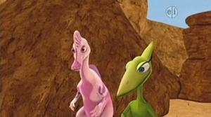 Mrs.Corythosaurus