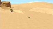 Protoceratops Sand Station
