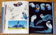Art of blue sky studios
