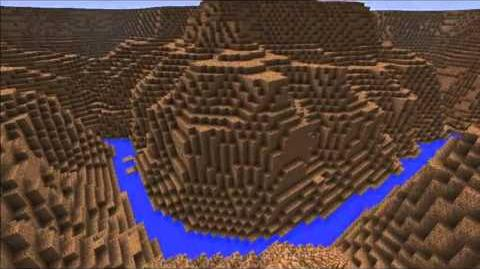 Minecraft History of the Universe With Narration
