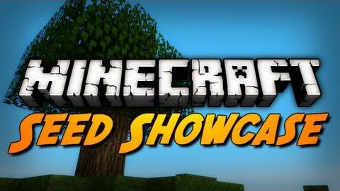 Minecraft Seeds - Coolest Survival Island! (1.3 Seed Showcase)